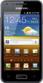 Смартфон Телефон Samsung I9070 Galaxy S Advance